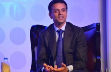 Dravid likely to be handed two-year extension as India A, U-19 coach