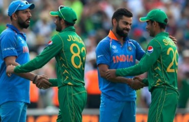 TFG Cricket Podcast: Champions Trophy 2017 review -- Boring to say the least