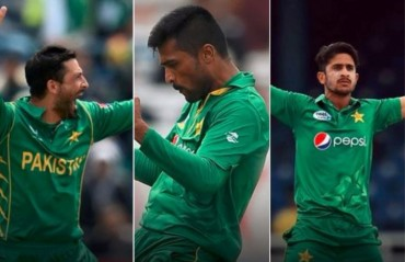 #TFGtake: How Pakistan proved bowlers win not only games, but trophies too