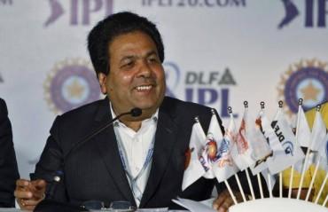 Kumble's replacement will be announced before Sri Lanka tour, says Rajeev Shukla