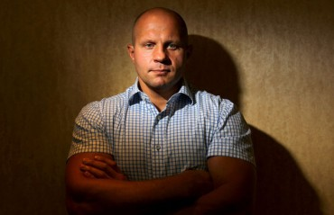I never considered myself to Be the best – Fedor Emelianenko