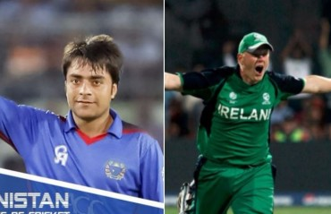 Ireland and Afghanistan get ICC full member status
