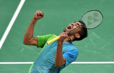 Australia SS: Srikanth in SF while defending champ Saina & Sindhu ends campaign