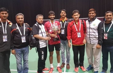 Srikanth thanks his coaches & physios post Australia SS win