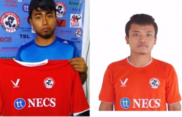 Aizawl FC warm up the transfer market adding three players to their squad