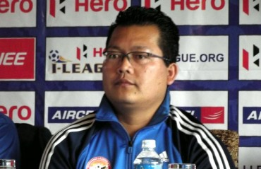 North-East to South India: Thangboi Singto is the new assistant coach at Kerala Blasters