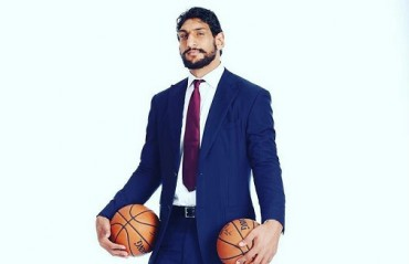 Satnam Singh features in Dallas Mavericks' Orlando Pro Summer League roster