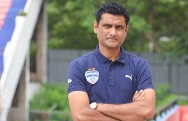 Bengaluru FC sign Noushad Moosa as 'Indian Assistant Coach'
