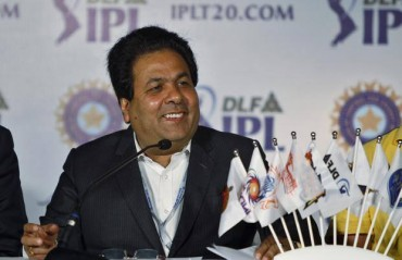 Dubai most favoured destination for mini IPL, says Rajeev Shukla