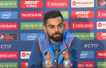 Will give an opinion about head coach only when asked by BCCI, says Kohli