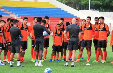 India U-23 head to Singapore for 2 friendlies after US  exposure tour does not materialise