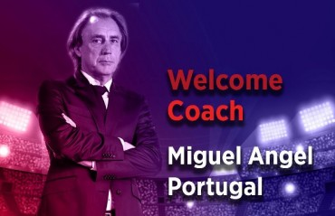 Delhi Dynamos appoint Miguel Angel Portugal as their new head coach