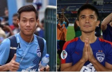 Bengaluru FC retains the two most consistent performers of the season