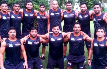 INDIAN ACES: Bengal Warriors bet on local talent to make a mark