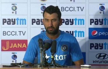 Enjoyed playing on challenging English wickets, would love to play there again: Pujara