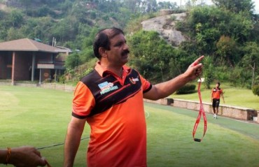 Strong raiders in squad will allow defenders to take risks during opponent raids: U Mumba coach E. Bhaskaran