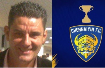WATCH: Chennaiyin FC's new head coach John Gregory has a message for all fans