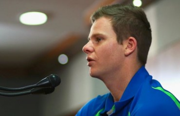 It's incredible to see how much Indians love their cricket & movies: Steve Smith