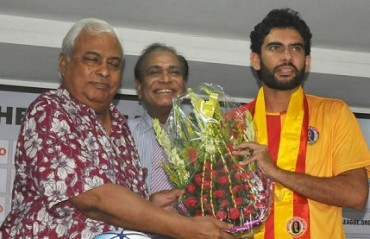 Khalid Jamil to meet East Bengal club officials today