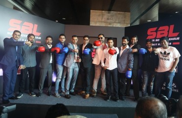 B-Town joins the Super Boxing League to hit harder