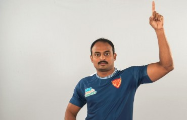 #TFGinterview: Journey to the top – In conversation with Dabang Delhi defender Nilesh Shinde