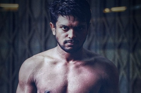 #TFGinterview: Indian MMA star Swapnil Barve talks about his Upcoming fight with former UFC star Yao Zhikui