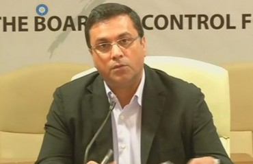 BCCI CEO Rahul Johri in Jamaica to take feedback from Kohli and team