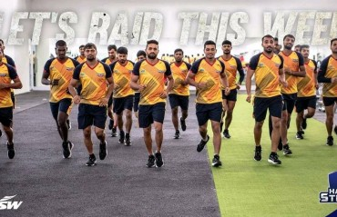 INDIAN ACES: Backbone of local talent likely to grant Haryana Steelers a memorable debut season