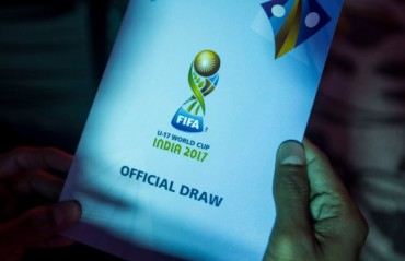 FULL VIDEO: FIFA U-17 World Cup 2017 Official Draw for the Group Stages