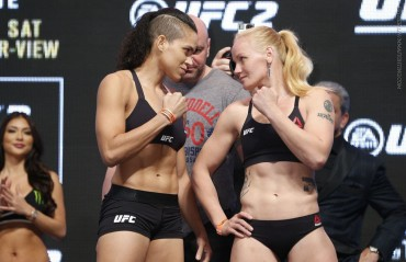 The 5 UFC fights to watch this Weekend and who to pick