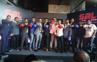 Super Boxing League kicks off with Gladiators thrashing Warriors 12-6