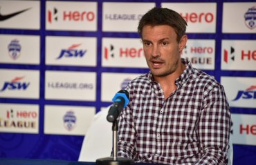 Ashley Westwood appointed Technical Director at Atletico de Kolkata