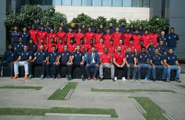 Delhi Dynamos choose not to retain any senior Indian player