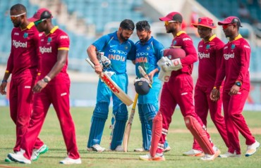 TFG Fantasy Pundit: Fantasy cricket tips for WI vs IND T20I at Sabina Park