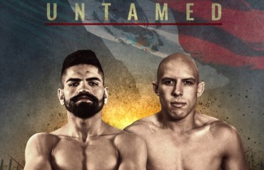 Brave Combat Federation announces Fight card for Mexico