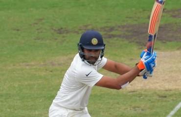 Rohit, Rahul return for Lanka Tests