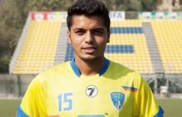 Kerala Blasters make late signing, loan Rahul Bheke from East Bengal