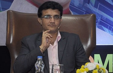 Not without Virat: Ganguly explains why the coach announcement has been put on hold