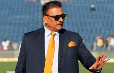 Confusion reigns over India cricket coach; BCCI quashes reports on Shastri crowning
