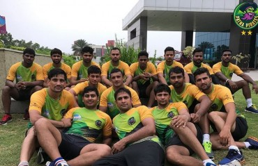 INDIAN ACES: Patna Pirates heavily relying on Pardeep Narwal's brilliance to seek title hat-trick