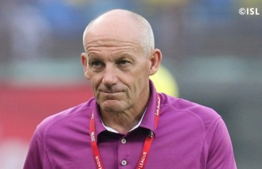 Steve Coppell moves out of Kerala Blasters FC