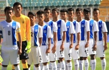 #TFGtake -- Visa issues cancelling India U-17 tour to USA is yet another example of our football administrators' incompetence