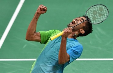 #TFGinterview: Kidambi Srikanth on World Championships, how special last few months have been & much more