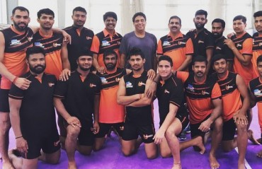 INDIAN ACES: U Mumba's high-octane attack poses a serious threat in Pro Kabaddi season 5