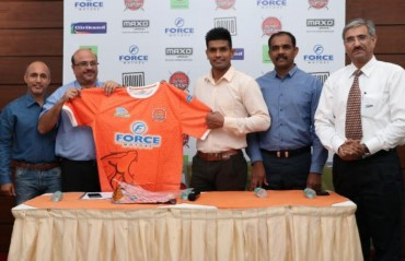 Puneri Paltan reveal jersey, appoint Deepak Hooda as their captain for Pro Kabaddi season 5