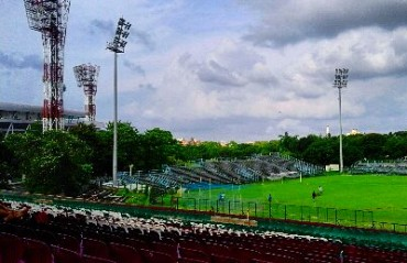 Mohun Bagan begin pre-season, get advice from I-League CEO on home ground upgradation