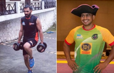 Patna Pirates poke fun at U Mumba following their latest twitter post