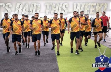 READ: Haryana Steelers onto some serious Haryanvi teaching session for fans