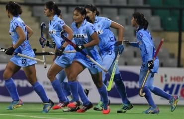 Top hockey teams for Bengaluru Cup