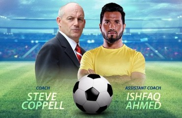 New ISL team Jamshedpur FC rope in Steve Coppell & Ishfaq Ahmed as their head coach & assistant coach